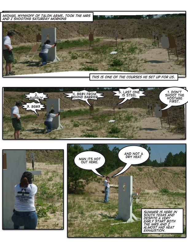 Shooting page 1