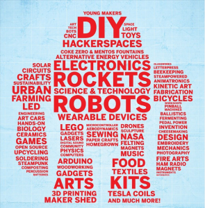 MakerMovement